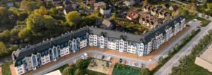 ЖК Голландия купить квартиру